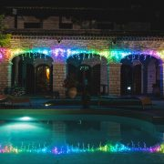 Twinkly Smart Decoration- Icicle Light LEDs 2019-outdoor2s