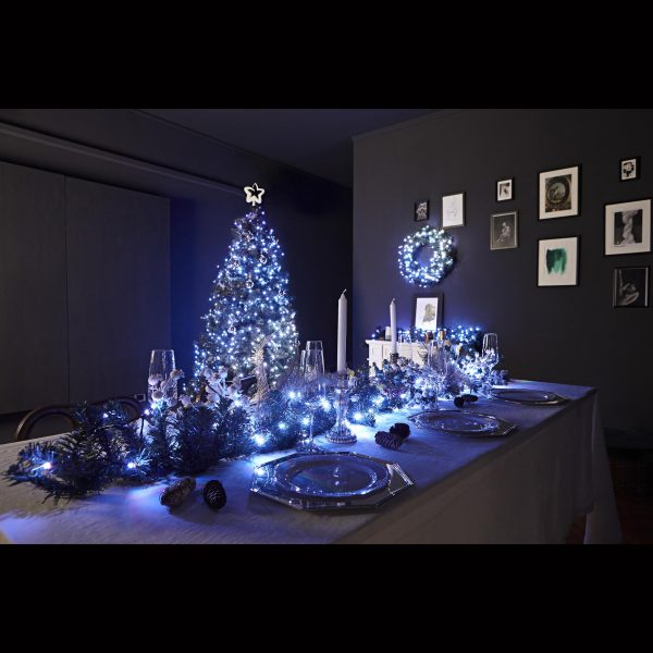 Twinkly Smart Decoration- Strings Light LEDs 2019-indoor5s